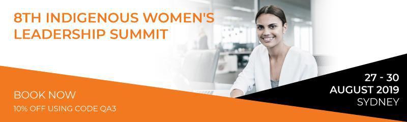 8th Indigenous Women's Leadership Summit