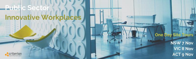 Public Sector Workplace Site Tours NSW,ACT,VIC