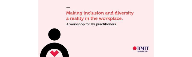 Making inclusion and diversity a reality in the workplace