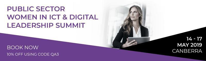 Public Sector Women in ICT & Digital Leadership Summit