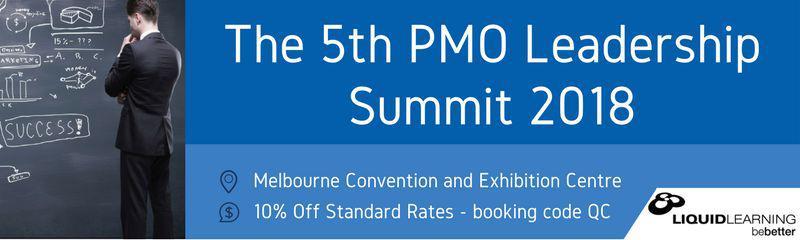 5th PMO Leadership Summit