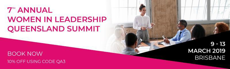 7th Annual Women in Leadership Queensland Summit