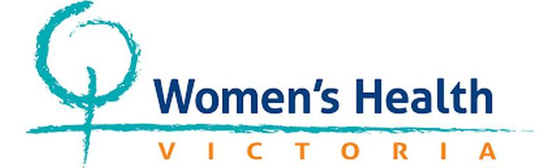 Women's Health Victoria - Professional Learning Workshops