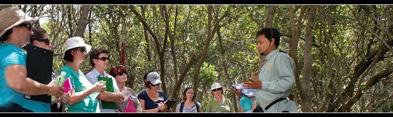 Wetland Education and Training Workshop - Wetland Legislation