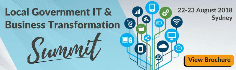 Local Government IT & Business Transformation Summit